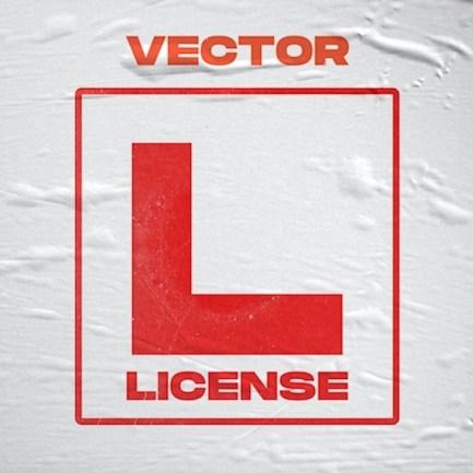 Vector – License mp3