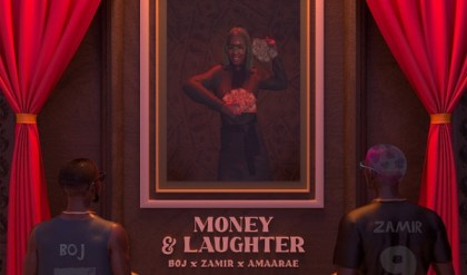 BOJ Money and Laughter