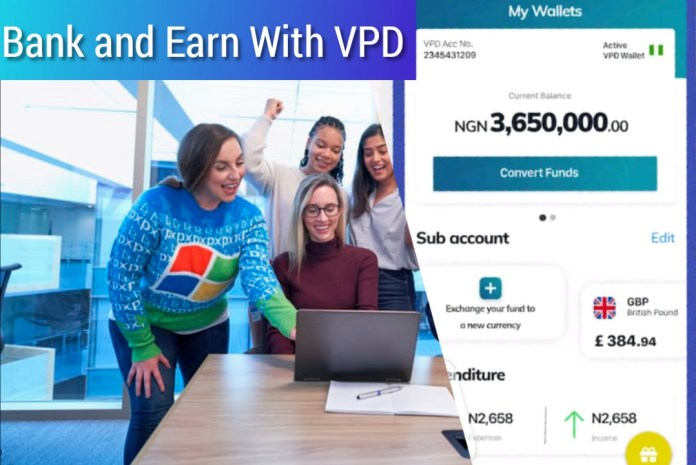 Is vdp money scam