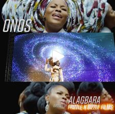 Image result for Alagbara - Onos video