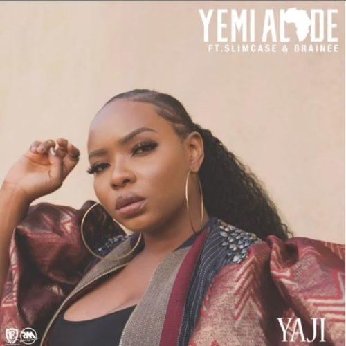 Download Yemi Alade - Yaji ft. Slimcase, Brainee