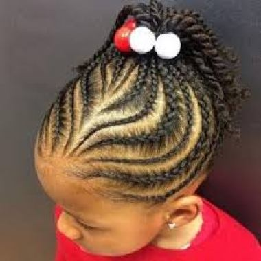 Latest Hairstyles For Ladies In Nigeria