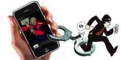 STEPS TO BLOCK A STOLEN MOBILE PHONE