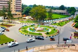 The Most Beautiful City In Nigeria