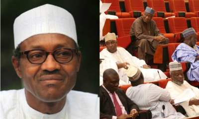 Lawmakers set to give President Buhari a soft landing