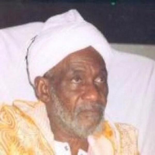 Sheikh Abubakar Maikano