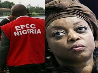 Diezani: EFCC Withdraws Charges Against Former First Bank Boss