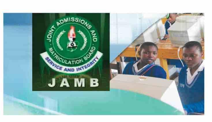 Nigerians react to 2019 JAMB cut-off mark