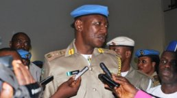 Image result for Peace Corps Commandant, Dickson Akor granted bail