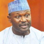Buhari Re-Appoints INEC Chairman, Prof. Mahmood Yakubu For Second Term