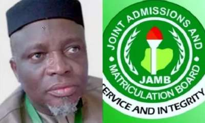 JAMB speaks on 2020 admission cut-off marks