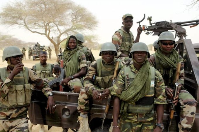 Army Troops Successfully Repel Boko Haram Attackers In Gajiram Of Borno  State | Naija News