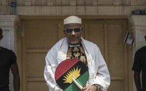 Biafra: Nnamdi Kanu