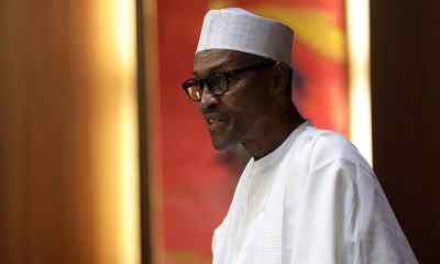 Buhari promises to lead Nigeria into prosperity