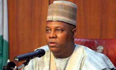 Senator Shettima Reacts As Boko Haram Kills Travellers In Borno