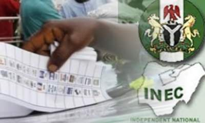2019: Nigerians elect new governors