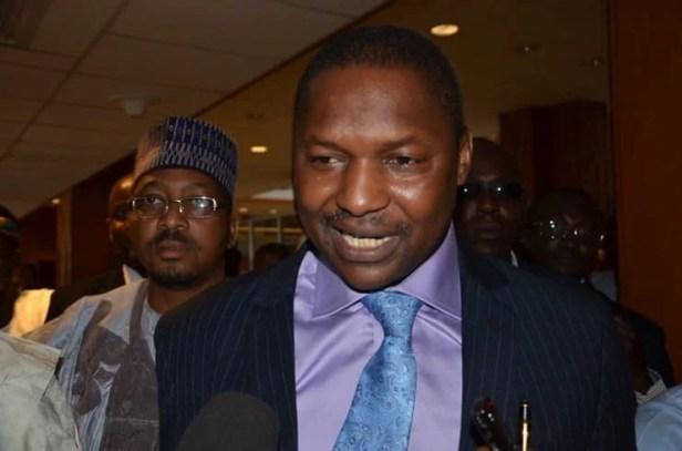 APC Congresses: Malami Denies Disobeying Osinbajo's Directive