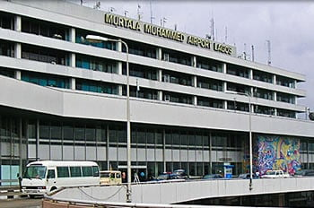Breaking: FG Shuts Lagos, Abuja International Airports Over Coronavirus