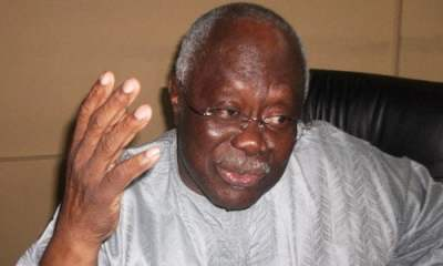 Bode George speaks on Fulanization