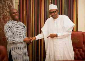 Finally, Amaechi Breaks Silence On Audio Recordings 'Mocking' Buhari