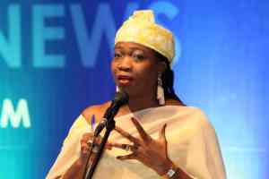 Abike Dabiri-Erewa appointed CEO