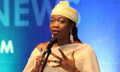 Abike Dabiri-Erewa appointed CEO