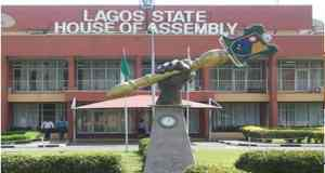 lagos state house of assembly - Lagos Lawmakers Passes Bill To Curb The Spread Of COVID-19