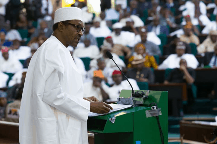 House Of Reps Summons President Buhari
