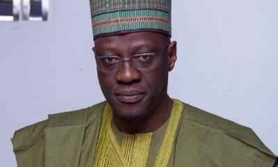 Abdulfatai-Ahmed, EFCC,Kwara State, Money Laundering,
