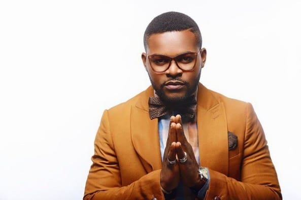 #ENDSARS: Falz Advises Protesters Against Partying