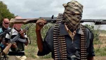 Breaking: Boko Haram 'Captures' Borno Town