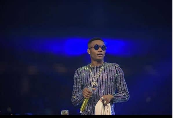 Wizkid To Release New Album, MIL, By 11 pm