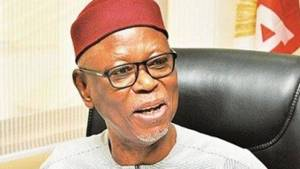 APC Will Face Consequences For Disqualifying Obaseki – Ex-Chairman Oyegun