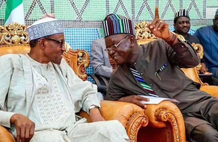 Twitter Ban: Buhari Govt Distracting Nigerians From Failures – Ortom
