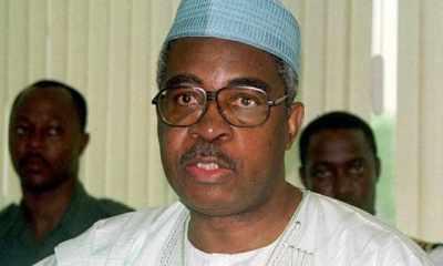 Danjuma alleges ethnic cleansing, asks Nigerians to defend themselves