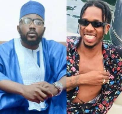 Image result for runtown sextape eric many