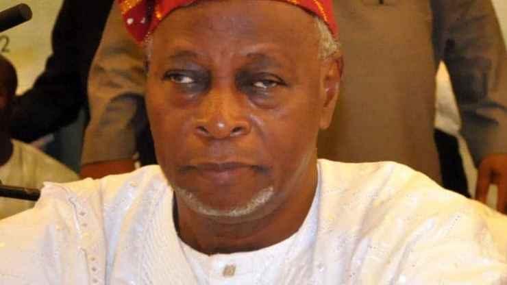 2019: Obasanjo, Falae meet in Abeokuta Tuesday