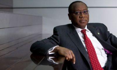 Nigeria's Olusegun Aganga appointed Queen's Commonwealth Trust Adviser