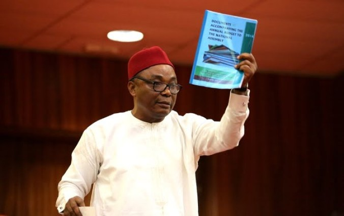EFCC Arrest PDP Senators Enlisted On Alleged Looters List