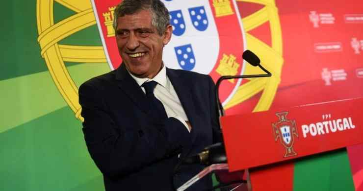 Portugal Coach Predicts 2018 World Cup Performance