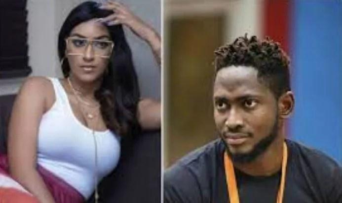Nigerians blast Juliet Ibrahim for calling Miracle 'Fake'