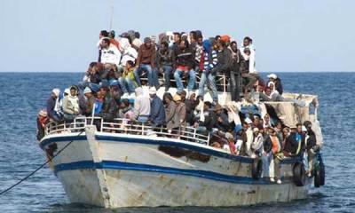 Nigeria Denies 30,000 Illegal Immigrants Living In Germany