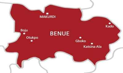 Popular Benue Market Leader Shot Dead