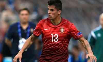Cancelo Joins Juventus