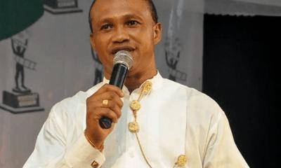 Homosexuals have taken over Nollywood Paul Obazele