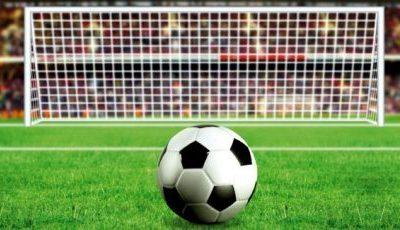 Breaking Nigerian Footballer Contracts Coronavirus