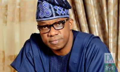Breaking: Tribunal Delivers Final Judgment On Dapo Abiodun's Election