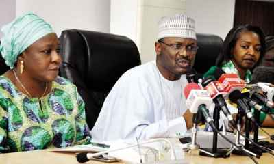 Breaking: INEC Ends Emergency Meeting, Takes Decision On Presidential Election