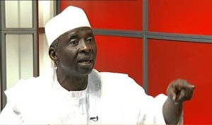 JUST IN: Former Kaduna State Deputy Governor Is Dead
