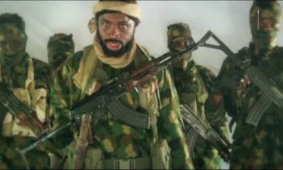 Boko Haram Leader Shekau Sends 'Strong Warning' To BBC, Journalists